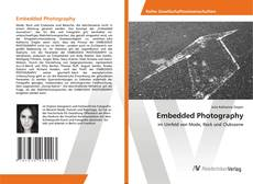 Bookcover of Embedded Photography
