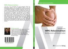 Bookcover of MPFL-Rekonstruktion