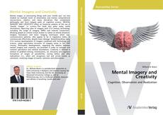 Bookcover of Mental Imagery and Creativity
