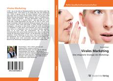 Buchcover von Virales Marketing