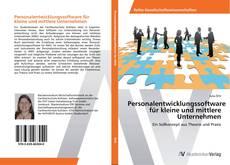 Buchcover von Personalentwicklungssoftware für kleine und mittlere Unternehmen
