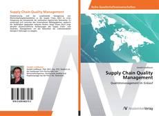 Capa do livro de Supply Chain Quality Management