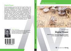 Bookcover of Digital Power