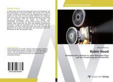 Buchcover von Robin Hood