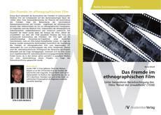 Buchcover von Das Fremde im ethnographischen Film