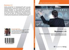 Bookcover of Business 2.0