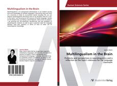 Copertina di Multilingualism in the Brain