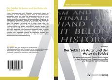 Обложка Der Soldat als Autor und der Autor als Soldat