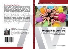 Zweisprachige Erziehung的封面