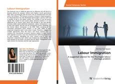 Labour Immigration kitap kapağı