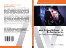 Web 3.0 Applikationen für Endkonsumenten的封面