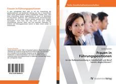 Buchcover von Frauen in Führungspositionen