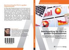 Buchcover von Benchmarking für ITIL® in großen Organisationen