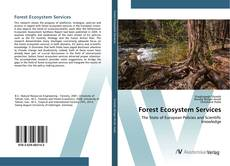 Bookcover of Forest Ecosystem Services