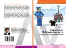 Buchcover von Methoden der Unfallursachenanalyse