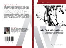 Bookcover of Light Aesthetics in Games