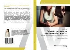 Portada del libro de Dolmetscherinnen im psychosozialen Kontext