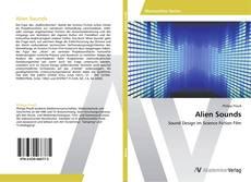 Capa do livro de Alien Sounds