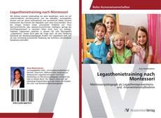 Обложка Legasthenietraining nach Montessori