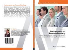 Buchcover von Instrumente zur Personalbindung