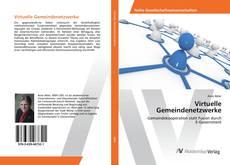 Обложка Virtuelle Gemeindenetzwerke