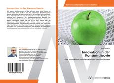 Copertina di Innovation in der Konsumtheorie