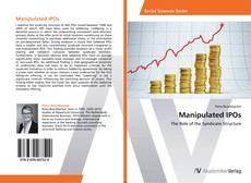 Portada del libro de Manipulated IPOs