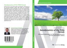 Borítókép a  Aerodynamics of the TERA Fennek - hoz