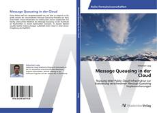 Обложка Message Queueing in der Cloud