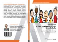 Bookcover of Politische Bildung in der Grundschule