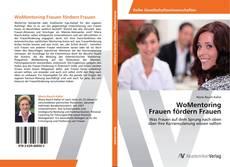 Buchcover von WoMentoring  Frauen fördern Frauen