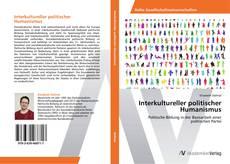 Bookcover of Interkultureller politischer Humanismus