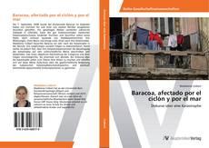 Borítókép a  Baracoa, afectado por el ciclón y por el mar - hoz