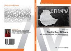 Bookcover of Multi-ethnic Ethiopia