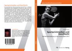 Bookcover of Sportprintmedien und Geschlecht