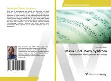 Portada del libro de Musik und Down Syndrom