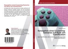 Konzeption eines E-Learning-Szenarios auf Basis von Gamification的封面