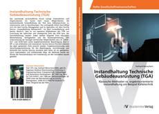 Instandhaltung Technische Gebäudeausrüstung (TGA)的封面