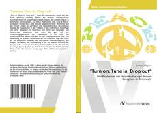 "Capa do livro de ""Turn on, Tune in, Drop out"""