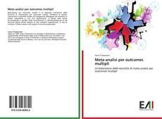 Meta-analisi per outcomes multipli的封面