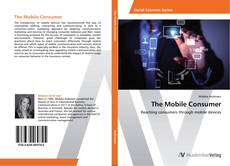Buchcover von The Mobile Consumer