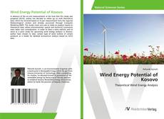 Bookcover of Wind Energy Potential of Kosovo