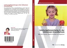 Bookcover of Leistungsbewertung in der inklusiven Grundschule