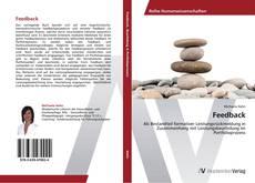 Buchcover von Feedback
