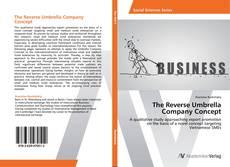 Bookcover of The Reverse Umbrella Company Concept