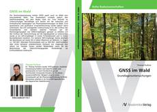 Bookcover of GNSS im Wald