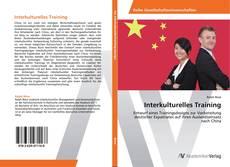 Buchcover von Interkulturelles Training