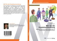 Bookcover of BSC für die Produktentwicklung
