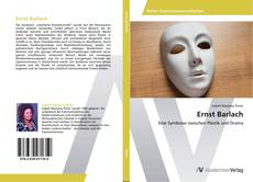 Capa do livro de Ernst Barlach