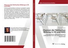 Buchcover von Chancen der Politischen Bildung in HS und NMS
